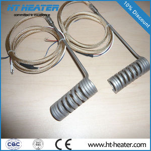 Hot Runner Coil Spring Heater pictures & photos