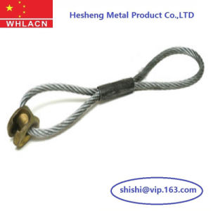 Prestressed Precast Concrete Rapid Wire Lifting Ring Clutch pictures & photos