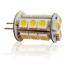 Bi-Pin Outdoor Lighting LED G4 Light in Enclosed Fixture pictures & photos