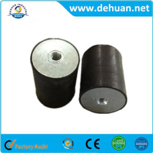 Durable Rubber Vibration Damper pictures & photos