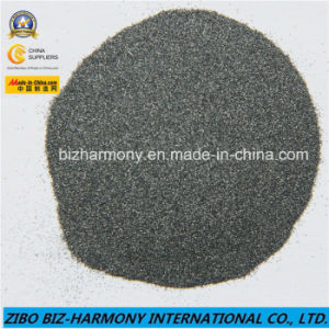 Coated Abrasive Black Silicon Carbide for Sandcloth pictures & photos