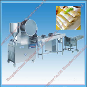 Mini Pancakes Making Machine in Factory Price pictures & photos