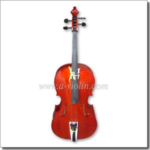 Wholesale Full Laminated Wood Student Cello (CG001E) pictures & photos