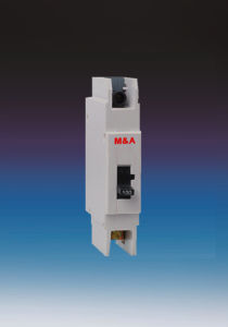 Slm9 Series Moulded Case Circuit Breaker MCCB pictures & photos