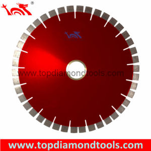 Diamond Blade for Cutting Granite with Short Segment pictures & photos
