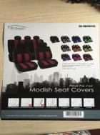 Car Seat Cover with Good Quality (BT 2090) pictures & photos