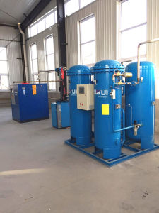 High Purity Nitrogen Generator pictures & photos