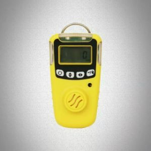 New Arriving Battery Changeable Portable H2s Hydrogen Sulfide Gas Detector pictures & photos