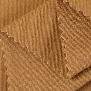 100% Cotton Gabardine Fabric pictures & photos