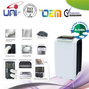 2015 Uni 9000BTU Portable Air Conditioner pictures & photos