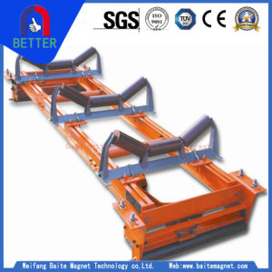 Ics Electronic Muti-Idler Roller Conveyor Beltscale for Mining Machinery pictures & photos