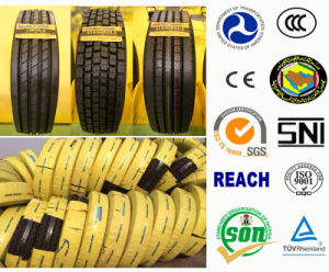 Steel Radial Truck Tyre 1200r24 315/80r22.5 385/65r22.5 Factory Heavy Truck Tyres Prices pictures & photos