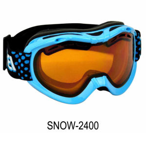 Snow Sport Goggles (SNOW-2400) pictures & photos