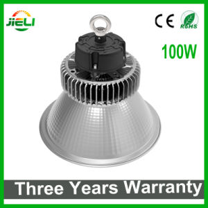 2016 New Style 100W SMD3030 industrial LED High Bay Light pictures & photos