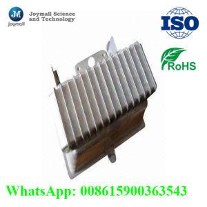 Custom Aluminum Die Casting Heatsink Radiator pictures & photos