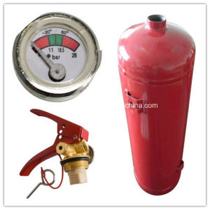 6kg Dry Powder Fire Extinguisher Turkey Type, CE Approval Fire Extinguisher Turkey Type pictures & photos