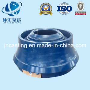 Spare Part for Crusher