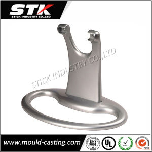 White Painted Aluminum Die Casting Parts for Street Light Frame pictures & photos