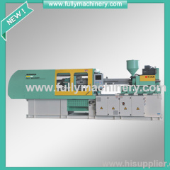 150 Ton High Precision Direct Clamping Injection Molding Machine (JH-150)