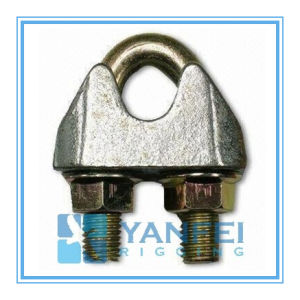 DIN1142 Wire Rope Clip, Clamp pictures & photos