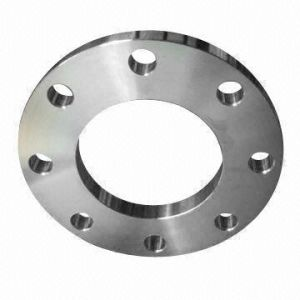 Stainless Steel Flange for Auto Parts (DR158) pictures & photos