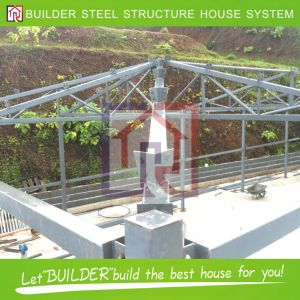 High Quality Good Price Steel Structure Workshop Warehouse pictures & photos