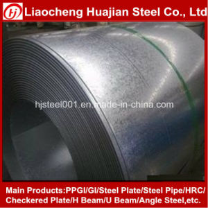 55% Al-Zn Coated Steel Sheet Galvalume Steel in Coils pictures & photos