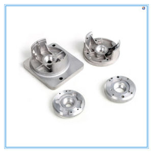 Aluminum Die Casting OEM and ODM Orders Are Welcome pictures & photos