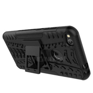 Hybrid Kickstand Phone Case for Huawei P8/P9 Lite 2017 pictures & photos