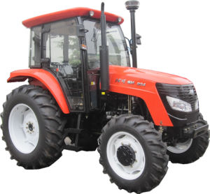4 Wheel Tractor SH904 4WD 90HP pictures & photos