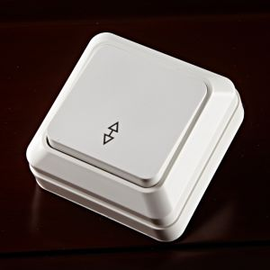 Big Button Ce Approved Wall Switch pictures & photos