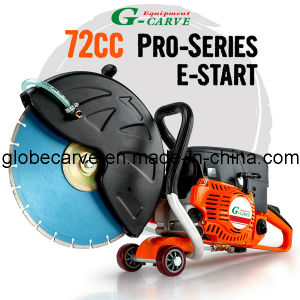GCM8073 72CC Gasoline Cut-off Machine