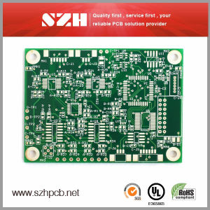 OEM Heavy Copper Power Supply PCB Circuit Board PCB Assembly pictures & photos