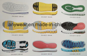 EVA Outsoles for Men Phylon Md Soles Shoes (EVA 13-18) pictures & photos