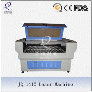 Jq1412 Laser Cutting Machine pictures & photos