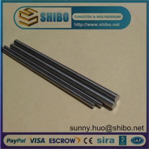 Hot Sale Tungsten Rods for Heater Elements pictures & photos