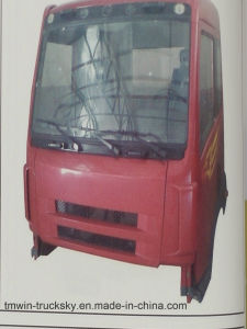 Faw Hanwei Truck Parts Flat Cabin (RX04-39) pictures & photos