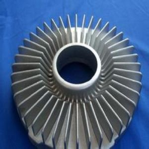 Stainless Steel Investment Casting Machinery Car Engine Parts pictures & photos