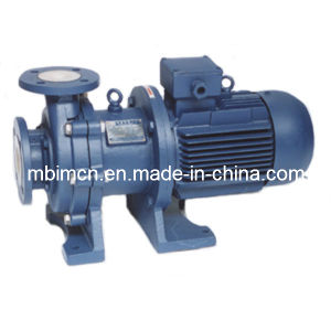 No Leak Magnetic Pump for Flammable Fluid pictures & photos