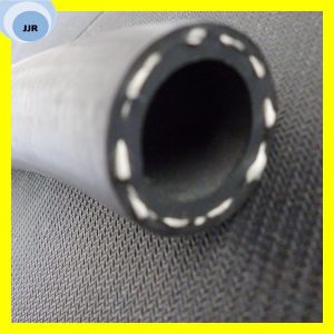 Rubber Fuel Hose 300 Psi Cotton Wire Braid Hose pictures & photos