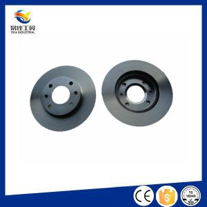 Hot Sale High Quality Auto Parts Brake Disc for Citroen pictures & photos