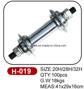 popular front bike hubs H-019 pictures & photos