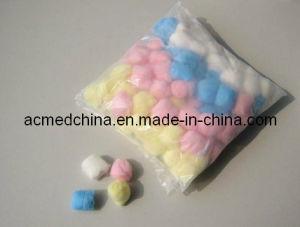 Color Cotton Balls pictures & photos