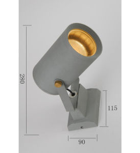 Waterproof IP54 Outdoor Bracket Lamp (KA-G8301-1) pictures & photos