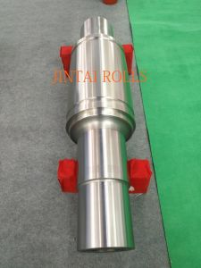 Alloy Rubber Rolls for Rubber machine pictures & photos