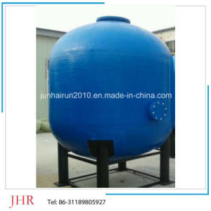 Vessel Tank for Waste Water Treatment pictures & photos
