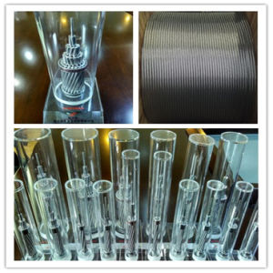 Aluminum Clad Steel Strand Wire Strand Acs for Electric Overhead Ground Cable pictures & photos