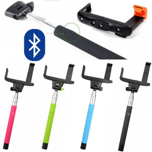 Wireless Automatic Selfie Monopod for Taking Self Portraits Z07-5 pictures & photos