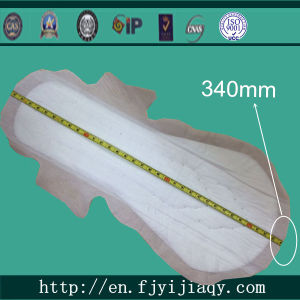Ultra-Long Protection Women Sanitary Napkin pictures & photos