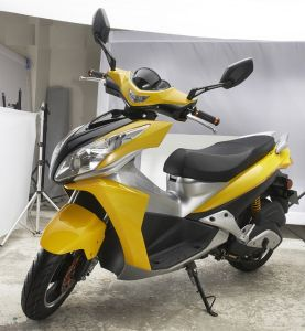 World Cup Electric Scooter Electric Moped 1500W 3000W (HD1500W-CY) pictures & photos